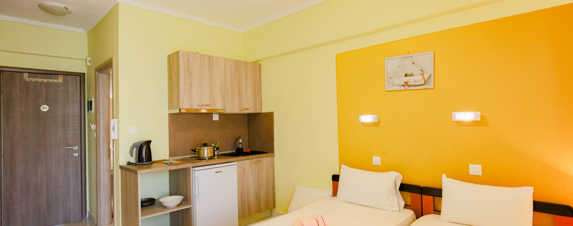 Dionisos Apartment