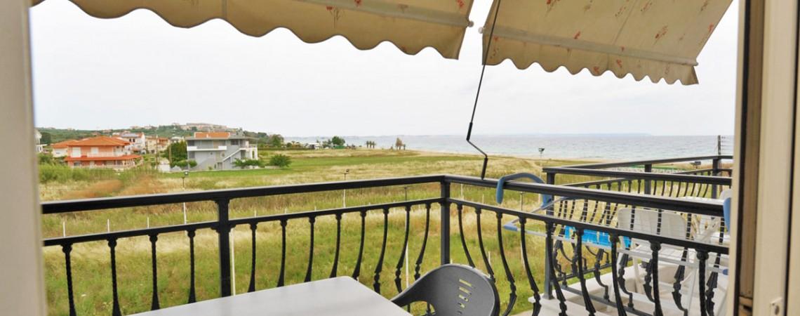 Dionisos Studios Sea View 208