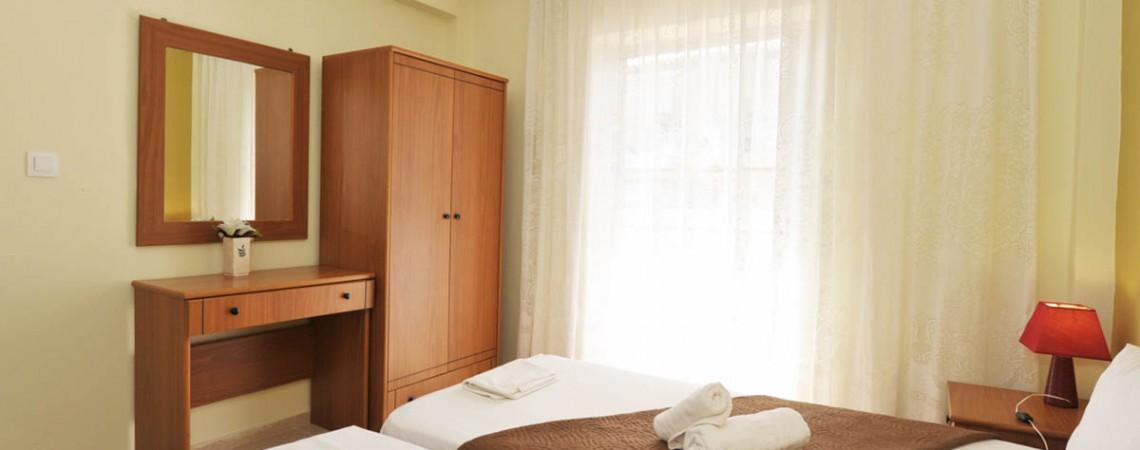 Akti Apartment 1