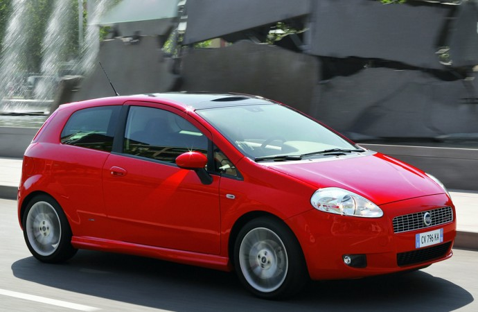 Rent a car in Halkidiki