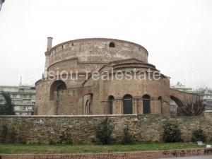 Rotonda in Thessaloniki