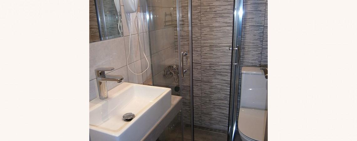 Dionisos Studios Bathroom new