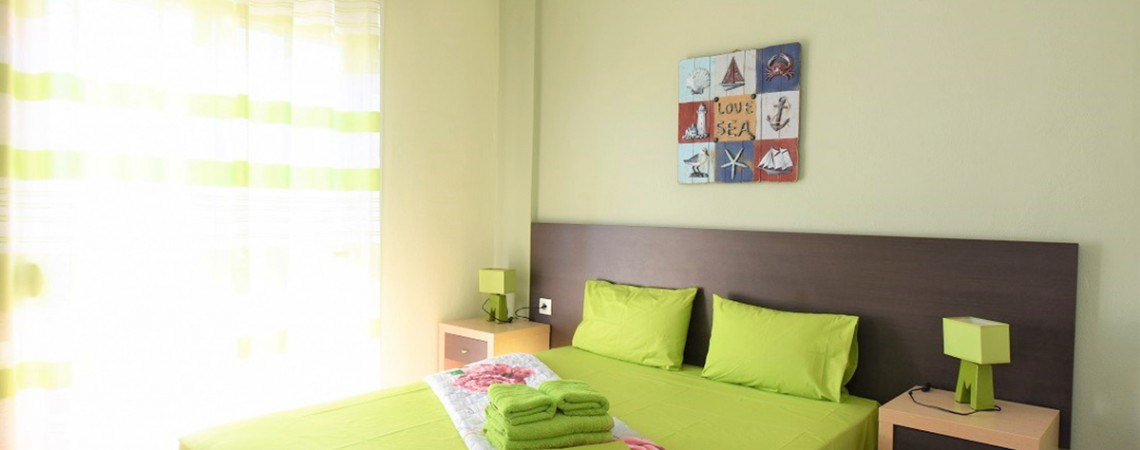 Eleonas 201 Green