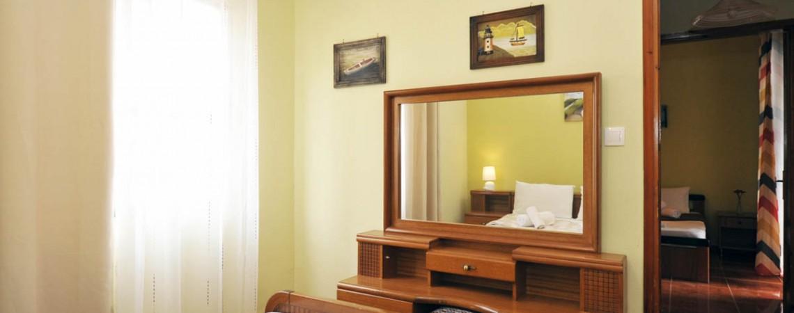 Akti Apartment 4