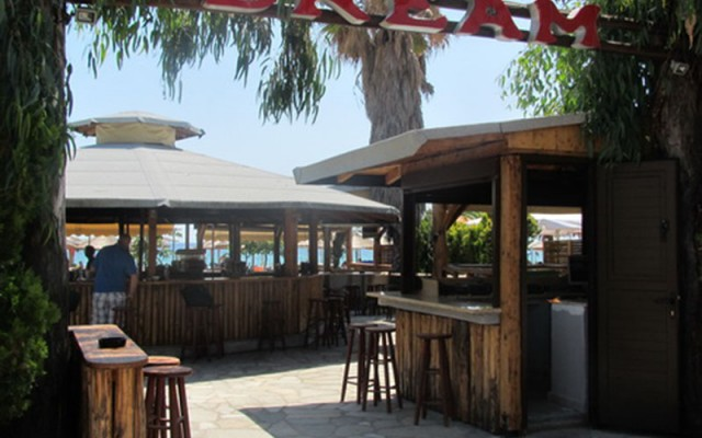 Dream Beach Bar
